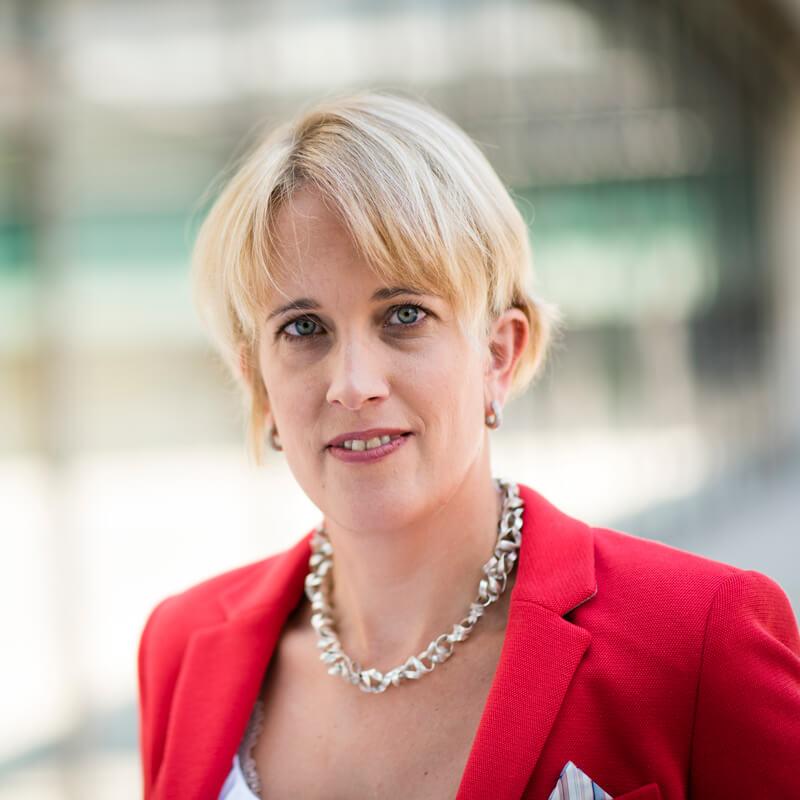 Sonja Froschauer